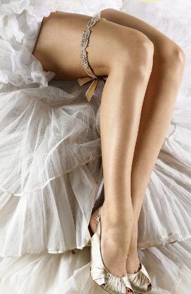 Невестата жартиера