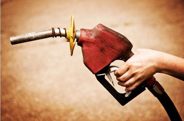 chilometraggio del gas per 100 km