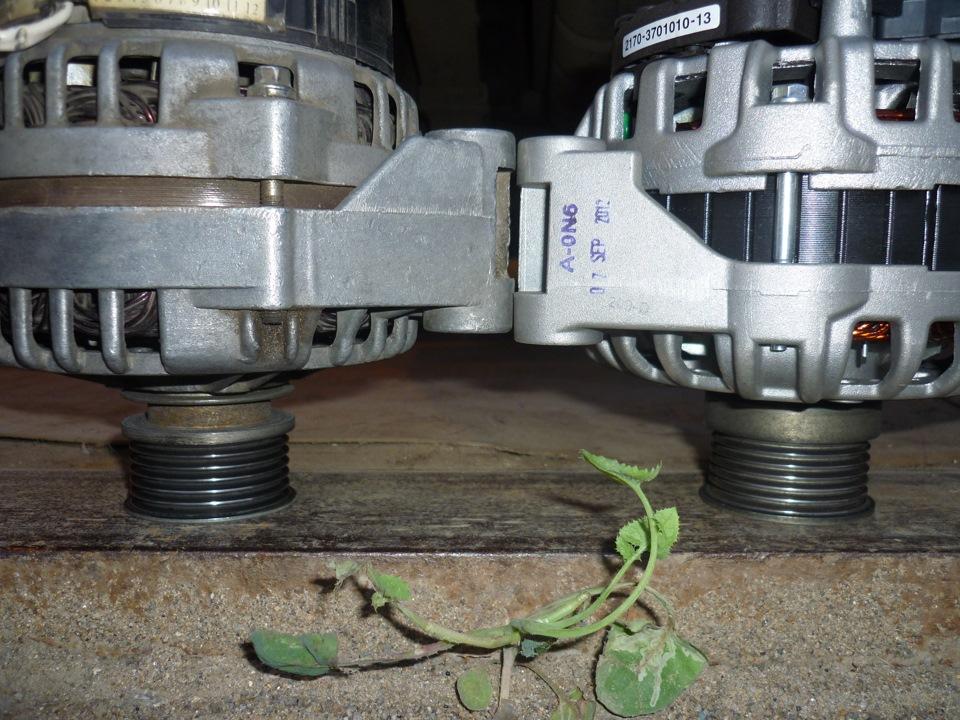 Generator Gazelle 406