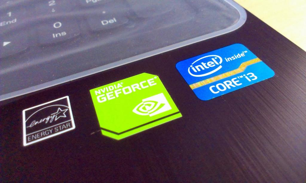 Driver NVidia GeForce GT 720M