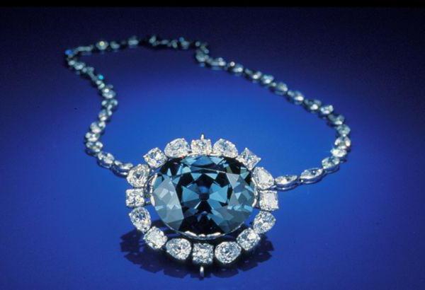 сини диаманти и тяхната стойност