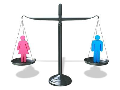 problem ravnopravnosti spolova
