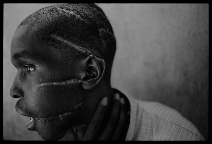storia del Ruanda