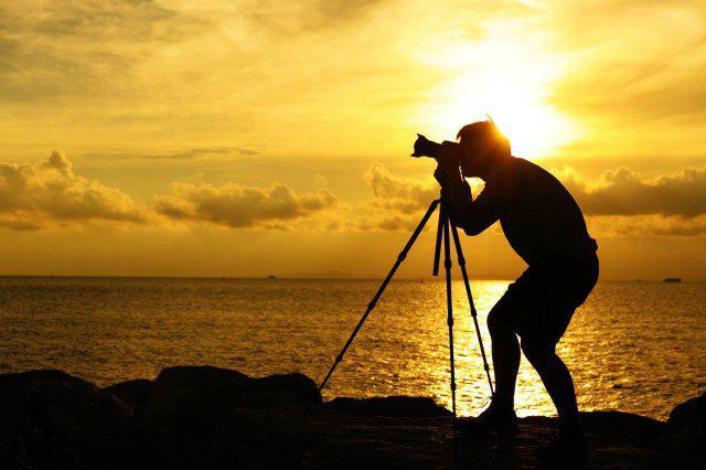 technika i sztuka fotografii
