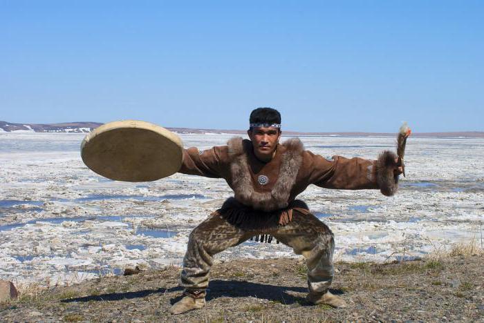 Natura Chukotka
