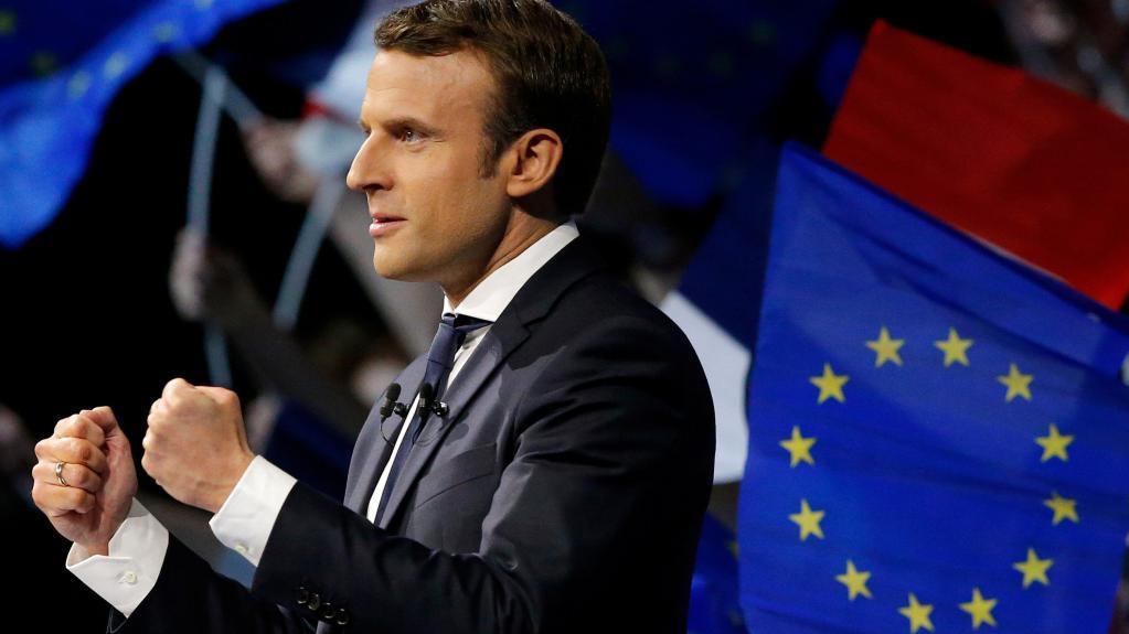 Presidente francese - governatore nominale