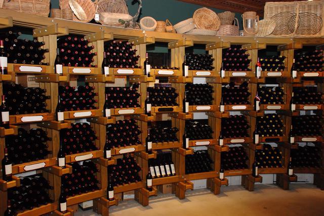 Gruzínské tituly vína