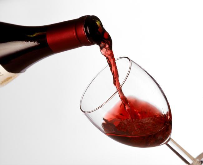 Recenze gruzínského vína