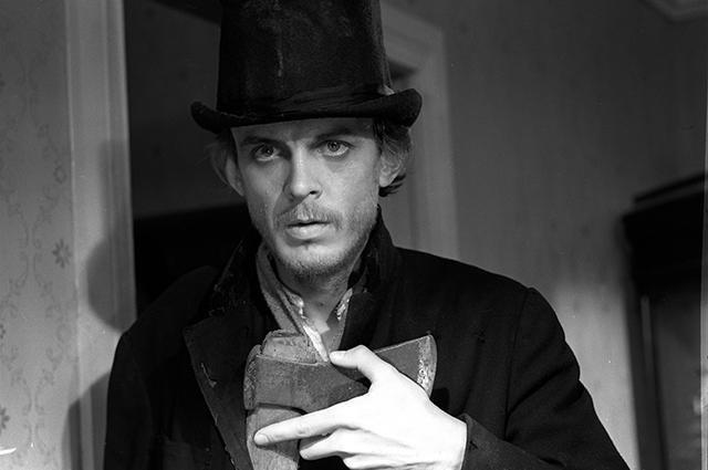 George Taratorkin film