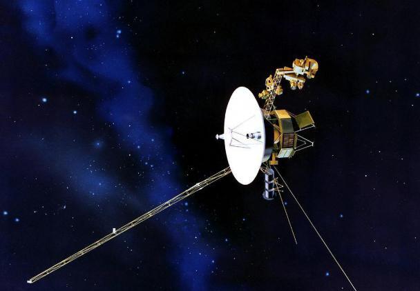 satelliti artificiali della terra