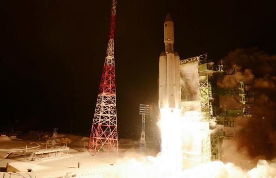 satelliti geostazionari