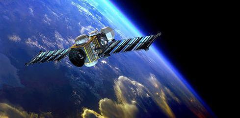 altezza orbita geostazionaria