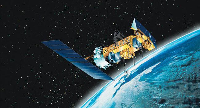 orbita geostazionaria satellitare