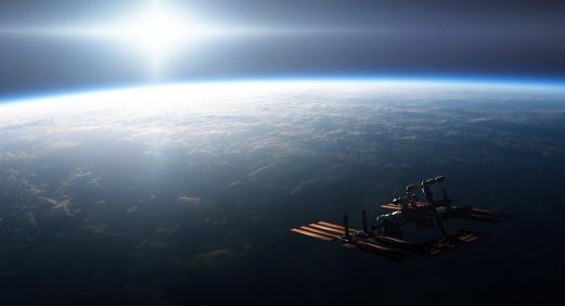 raggio dell'orbita geostazionaria