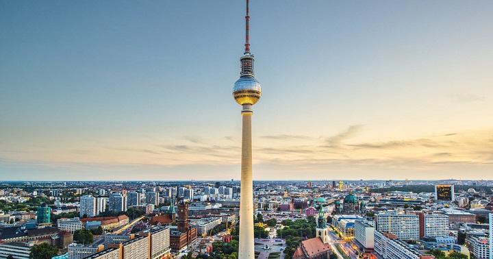 Njemačka Demokratska Republika
