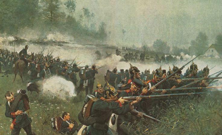 Avstro-pruska vojna
