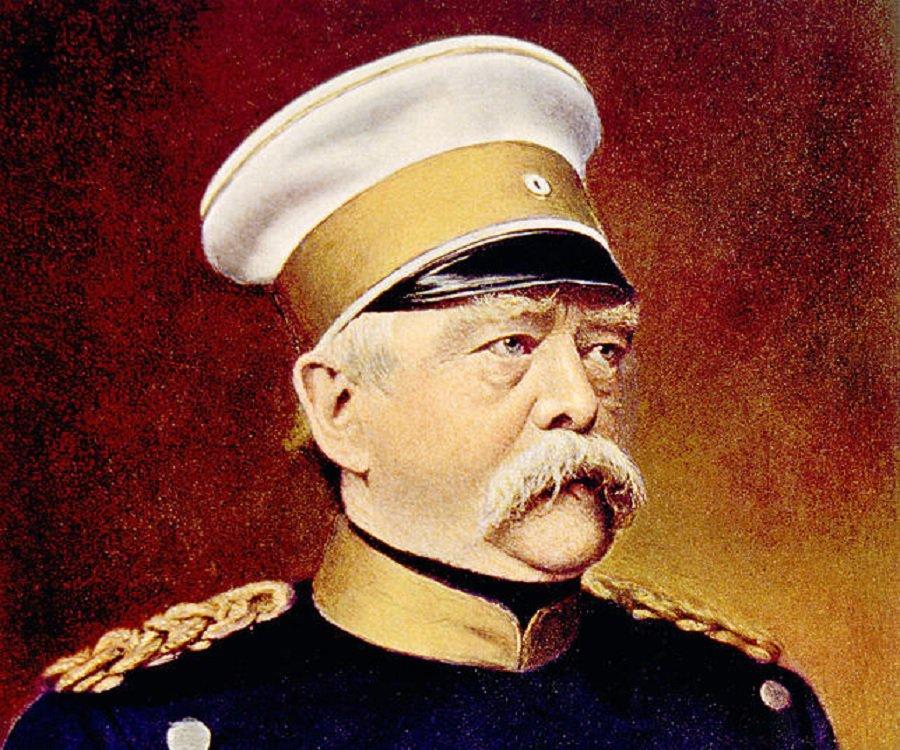 Kancler Bismarck