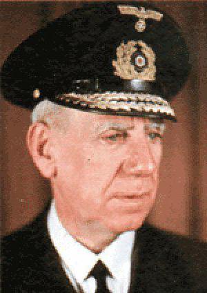 Wilhelm Franz Canaris Wilhelm Franz Kanaris