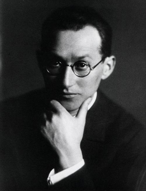 Lo psicologo tedesco Kurt Levin