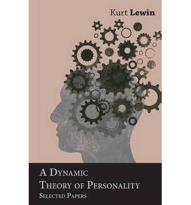 Teoria della personalità di Kurt Levin