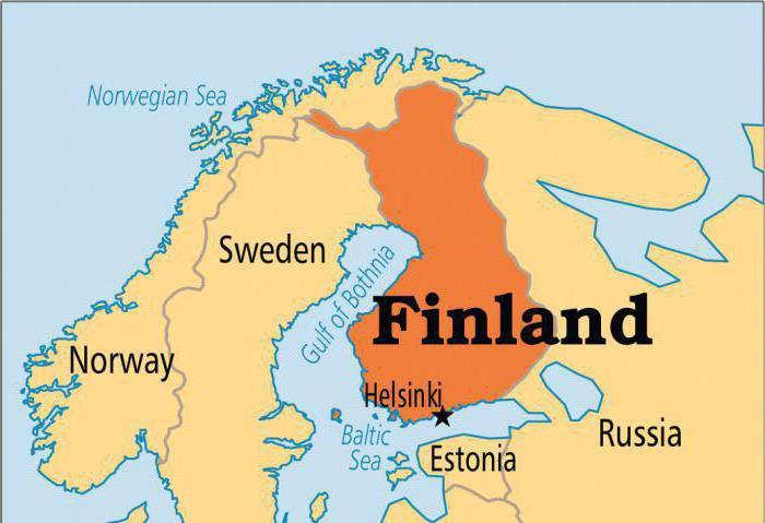 zimske gume u Finskoj od kojeg datuma