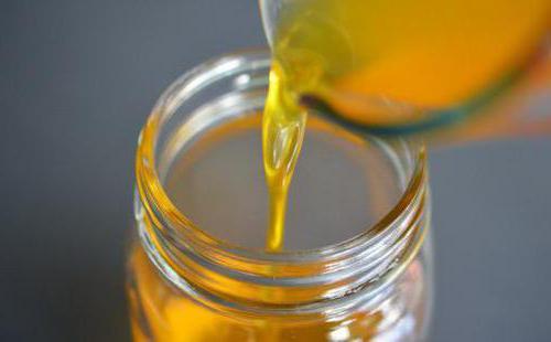 come fare l'olio di ghee a casa