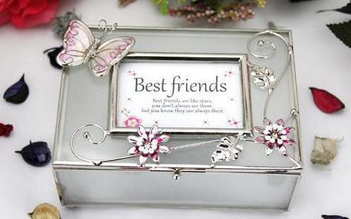 neobičan poklon za prijatelja