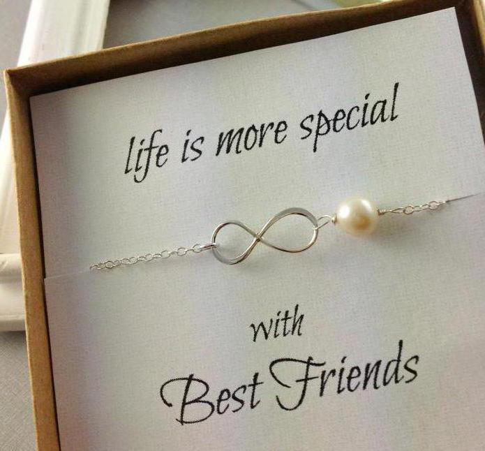 ideje za rođendan najboljeg prijatelja