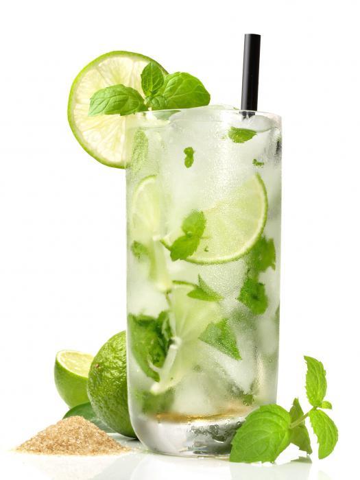 koktel gin tonik recept