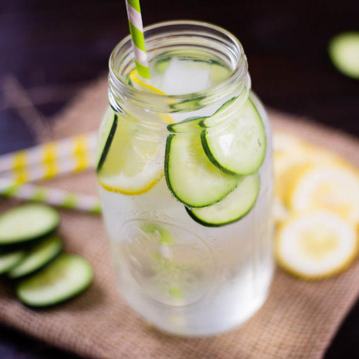 bere lo zenzero con la ricetta dimagrante al limone