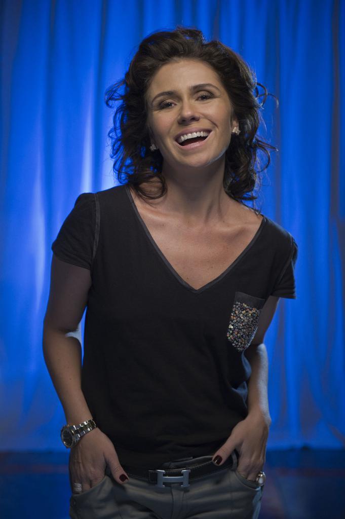 ruoli principali di Giovanna Antonelli