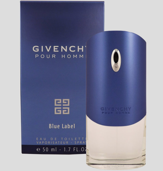 Givenchy blu