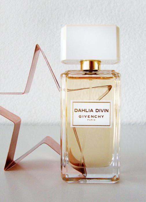 Givenchy dalia divin