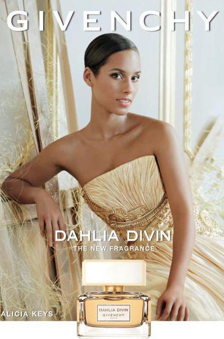 Recensioni di Givenchy Dahlia Divin