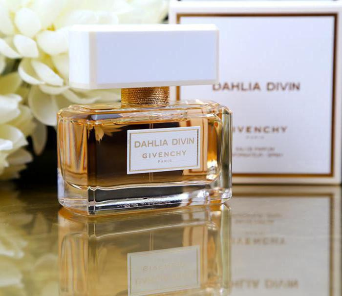 Givenchy Dahlia Divin Review Buyers