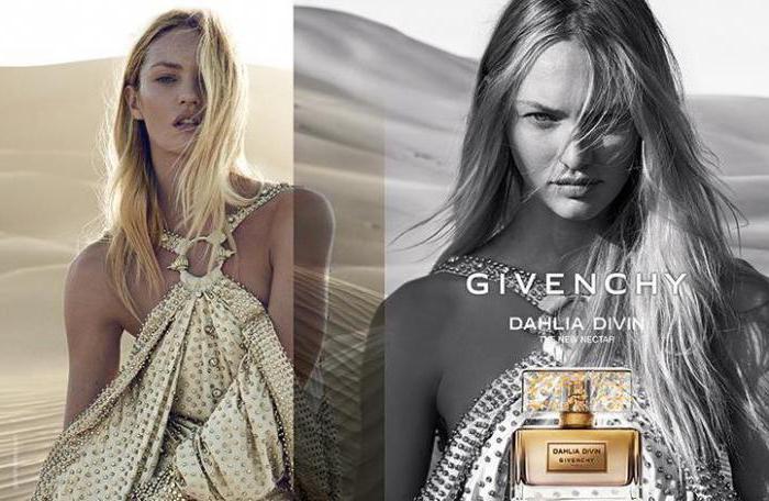 Recensioni di Givenchy Dahlia Divin le Nectar de Parfum