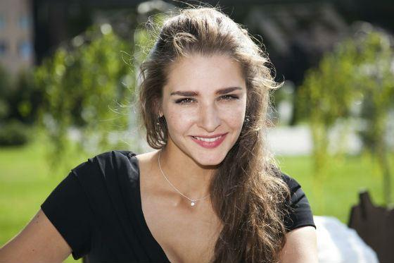 Biografia Glafira Tarhanova