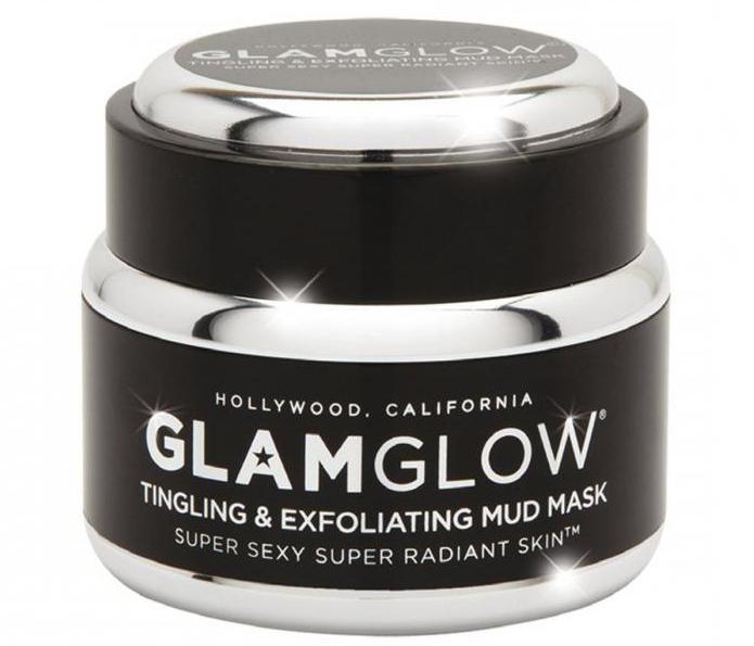 recensioni di maschere glamglow
