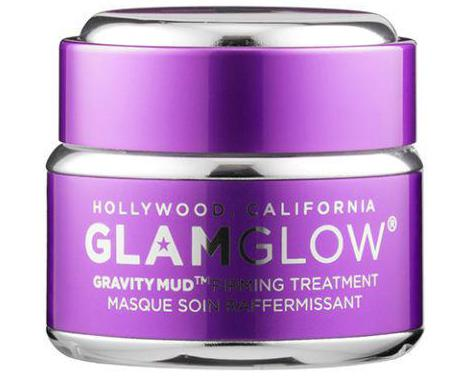 recensioni di maschera viso glamglow