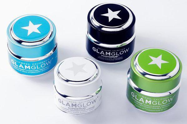 recensioni di maschere di pulizia glamglow