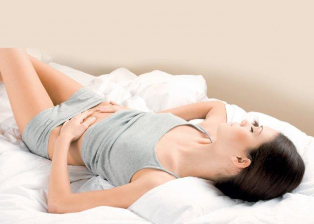 проста жлезиста хиперплазия на ендометриума