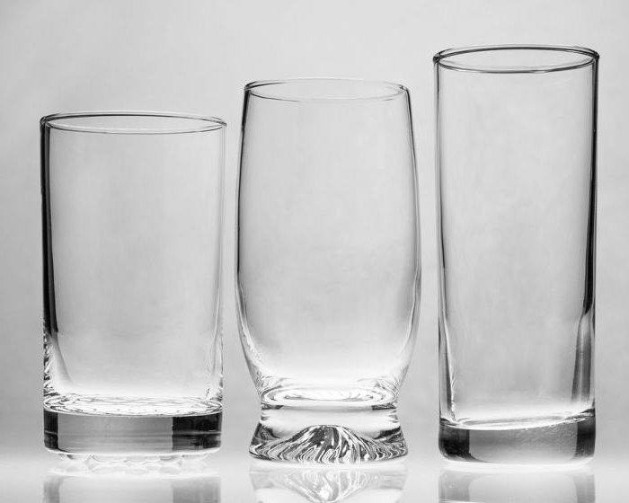 комплект чаши за коктейли
