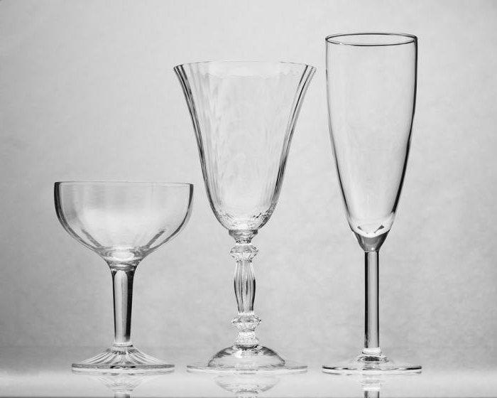 коктейлна чаша