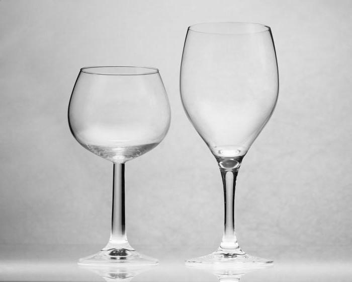 szkło kryształowe