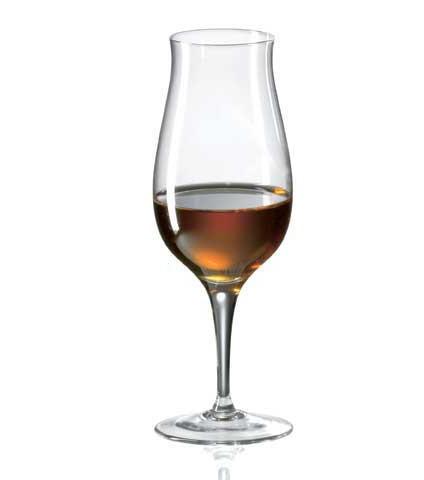 bicchieri di whisky d'élite