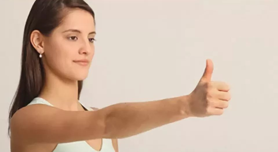 Gymnastika s glaukomem