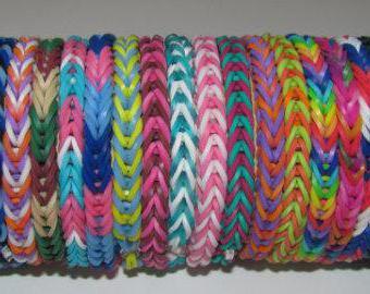 braccialetti luminosi