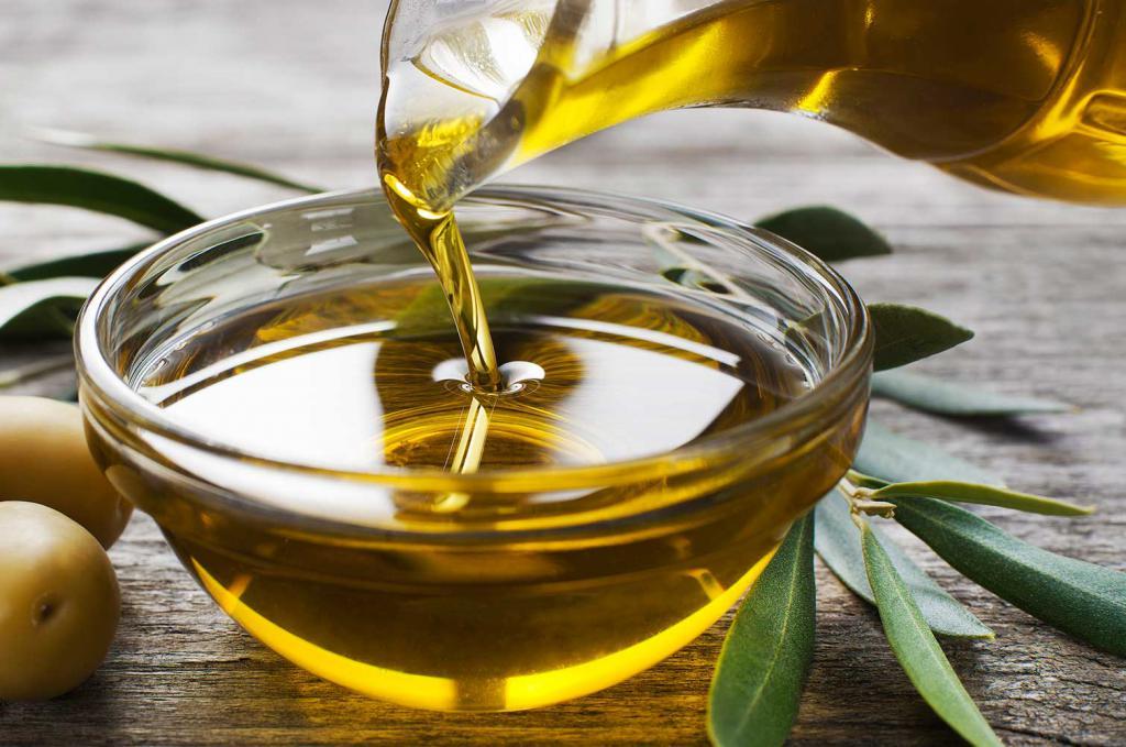 maslinovo ulje za glicerinsku masku