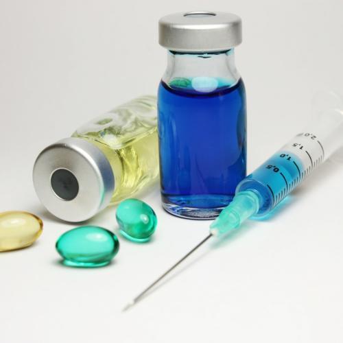 iniezione di acido glicirrizico