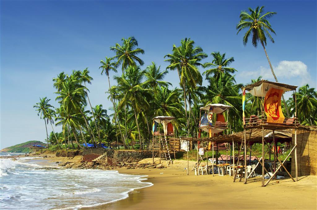 Coast Goa